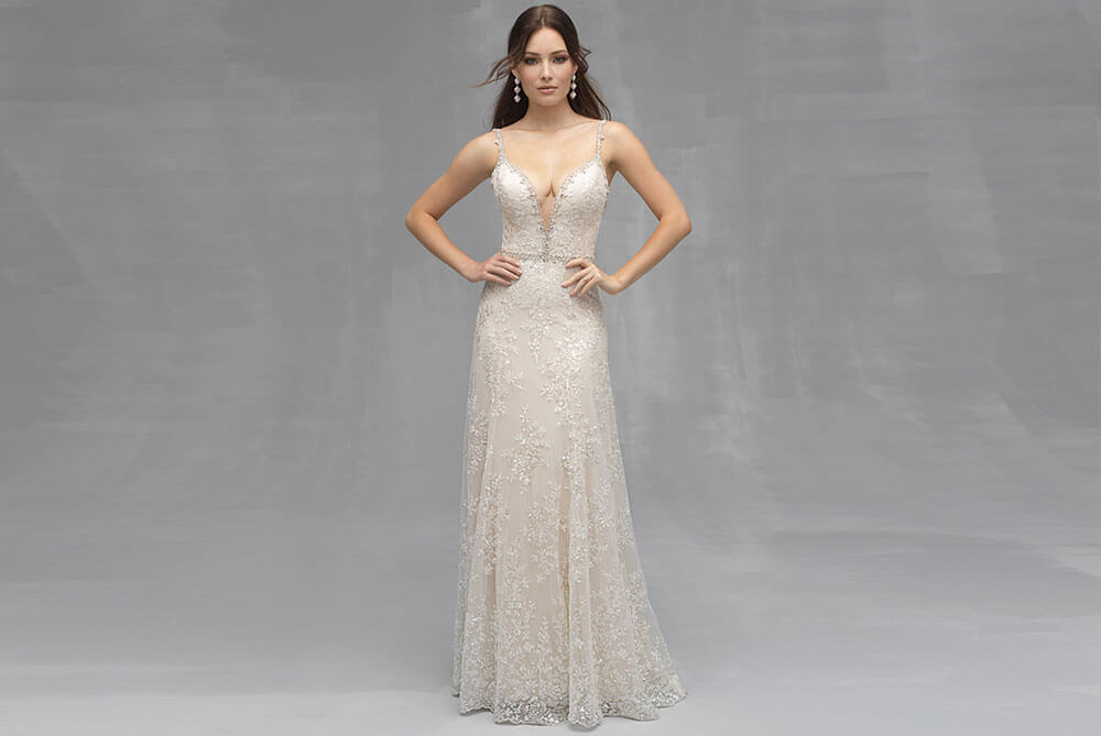 allure-couture-c522-sparkly-a-line-plunging-neckline