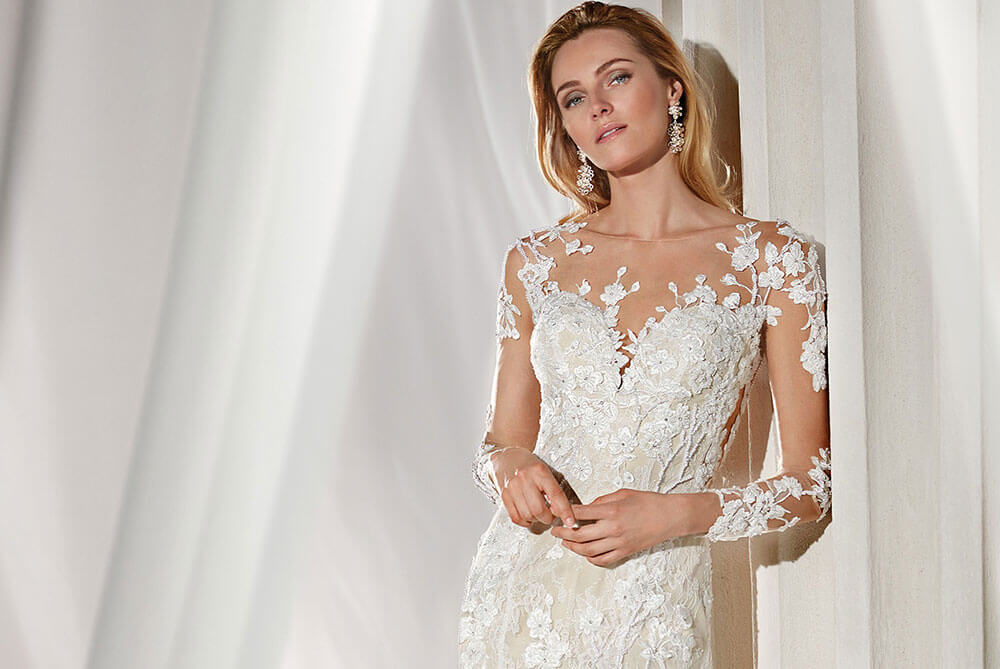 nicole-spose-NIAB19148-long-sleeve-lace-fitted