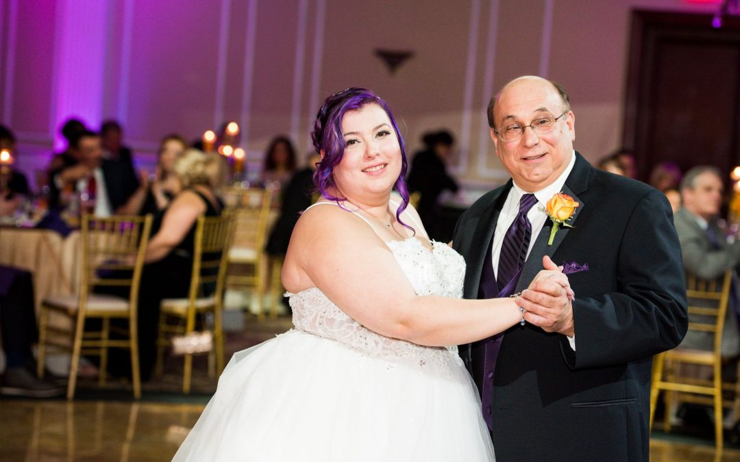 7 Father-Daughter Dance Songs We Love