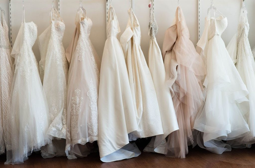 The Impact of Coronavirus (COVID-19) on Wedding Dresses and Bridesmaids Dresses