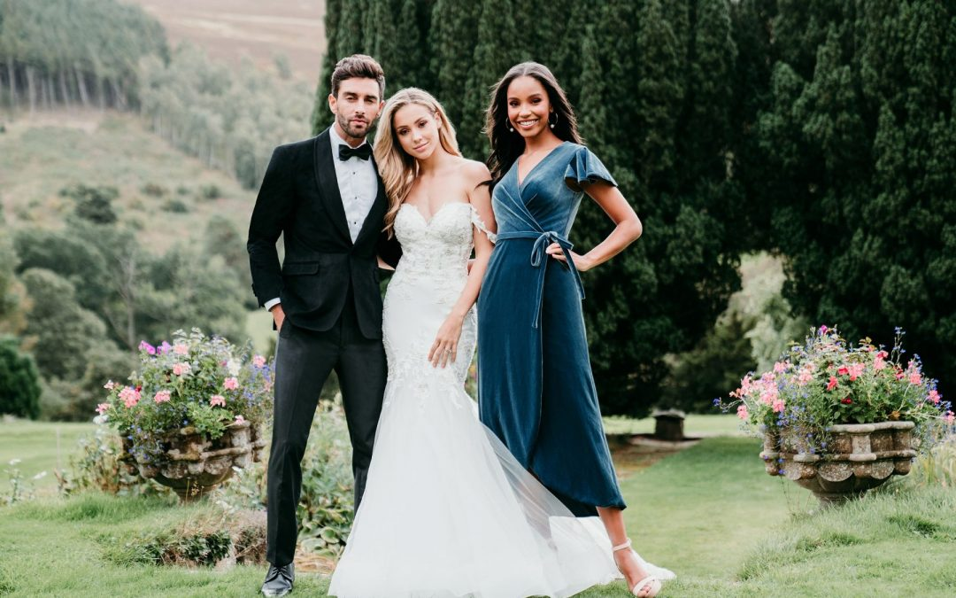 Weddings Postponed Due to Coronavirus (COVID-19): How to Adapt Your Bridesmaids Dresses for Your New Wedding Date