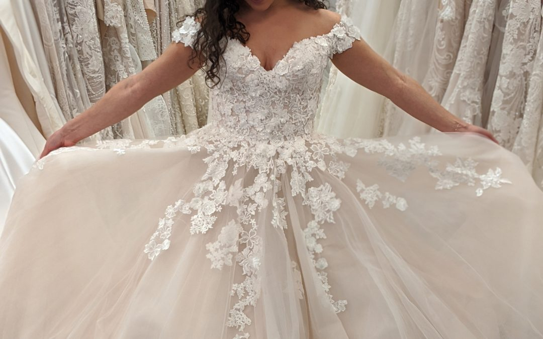Consultant Confessions: Working with Bridezillas
