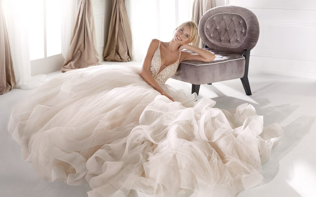Our Top 10 Favorite Wedding Dresses by Italian Designers