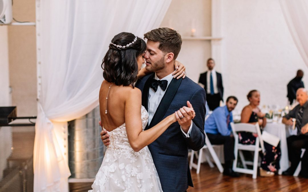 5 Unique Songs For Wedding Playlists, Vows and First Dances
