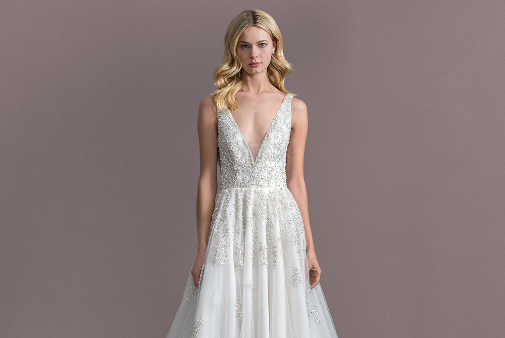 allison-webb-marcella-sparkle-a-line-plunging-neckline-laura-and-leigh-bridal