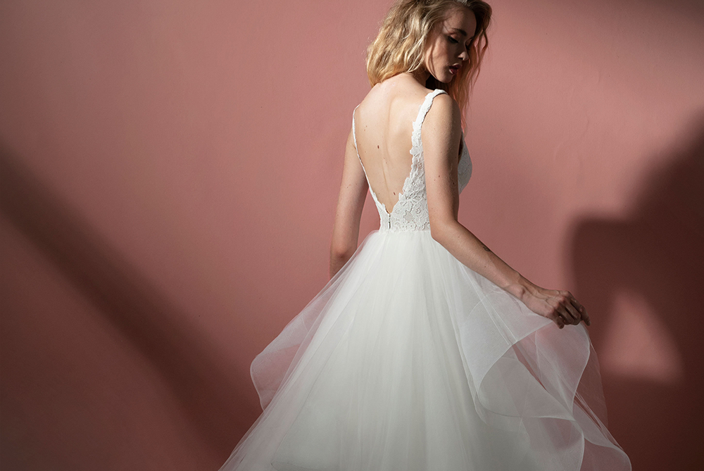 hayley-paige-blush-gilly-ruffle-ball-gown-laura-and-leigh-bridal
