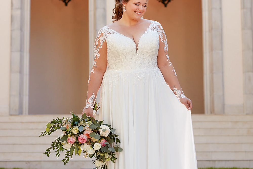 stella-york-6843-everybody-every-bride-long-sleeve-aline-flowy-romantic-plus-size-bridal-dress-laura-and-leigh-bridal