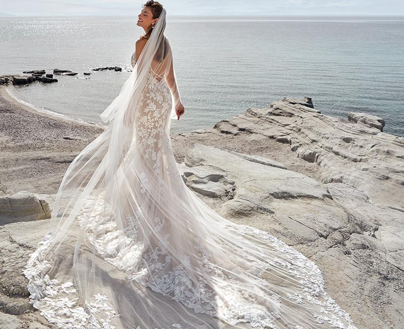 Top 10 Summer Wedding Dresses for 2022